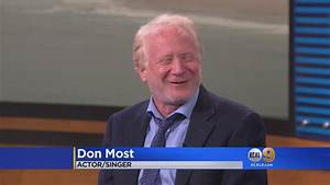 'Happy Days' Star Don Most To Play At Vitello's In Studio ...
