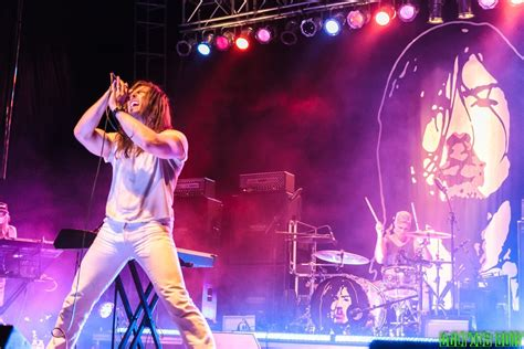 Andrew W.K. Signs a Worldwide Deal with Napalm Records ...