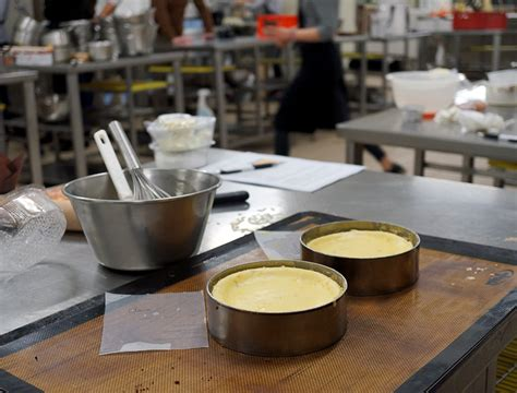 atelier cuisine nantes un atelier de cuisine au cifam avec la cité du goût et des