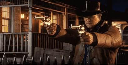 Dead Redemption Arthur Morgan Gifs Der Van
