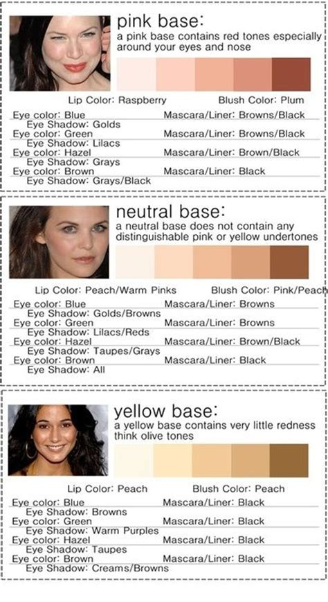 neutral skin tone ideas  pinterest skin