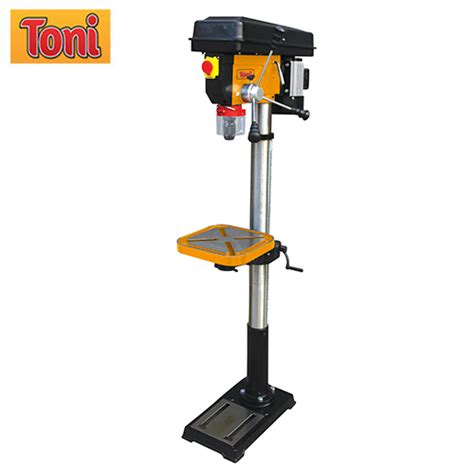 toni tpd  bench drill press mm toolswood