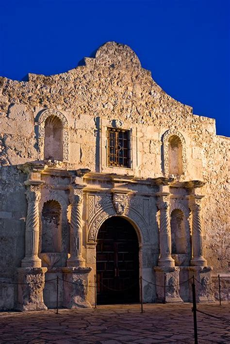 the alamo places i ve been