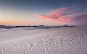 1920x1200 White Desert & Pink Clouds desktop PC and Mac ...