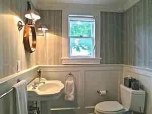 maison de campagne a la decoration interieure tres british With salle de bain plan de campagne