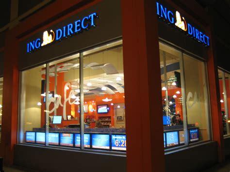 Banco Ing Direct Conto Corrente Arancio Bassi Tassi