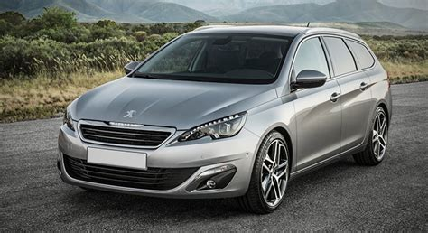 Peugeot 308 Wagon by Peugeot 308 Station Wagon 2019 Philippines Price