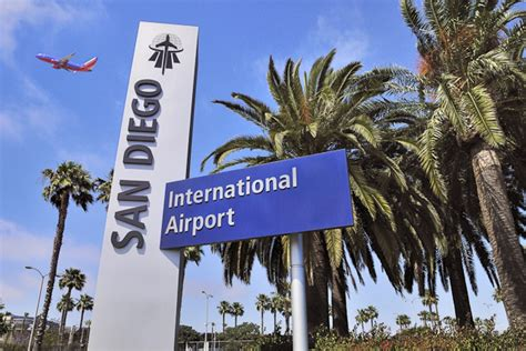 guest sign in book for business san diego international airport among safest in the nation