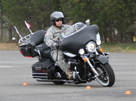 Motorcycle Safety> Headquarters U.s. Army Corps Of