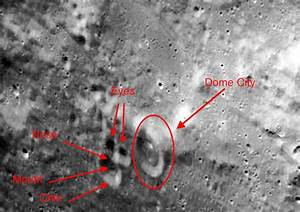 Lunar Truth Apollo 18 - Pics about space