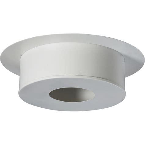 plaque de finition plafond poujoulat plaque de finition plafond ronde blanche fp h120 ig poujoulat d 150 mm 12x50cm leroy merlin