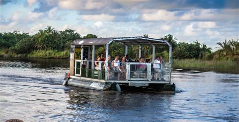 Boat Cruise South Africa by Hippo Boat Cruise St Lucia South Africa