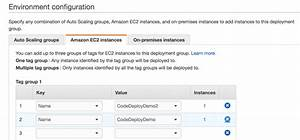 Automatic Deployment To New Amazon Ec2 On