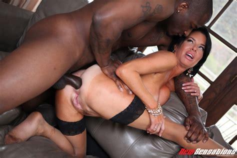 Busty Milf Veronica Avluv Loves Black Cock Big Bust Babes