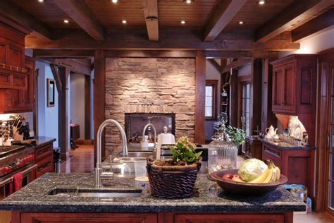 what are colors for a kitchen best 25 cherry wood kitchens ideas on cherry 9828