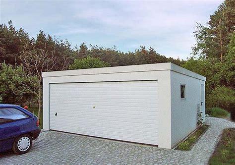 Metallgarage  Kosten & Varianten  Omicroner Garagen