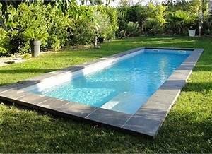 Piscine Couloir De Nage : couloir de nage piscine ~ Premium-room.com Idées de Décoration