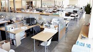 Is Your Office Layout Causing Gender Bias