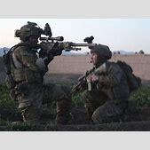 US Army Rangers...