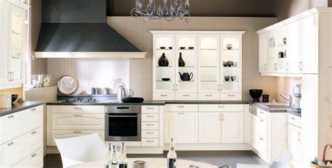 cuisine nordique cuisine scandinave photo 24 25 un style blanc épuré
