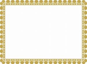 high resolution award template borders blank certificates With borderless certificate templates
