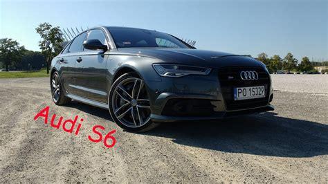 2017 Audi S6 0 60 by 2017 Audi S6 450hp V8 4 0 Tt Presentation Test
