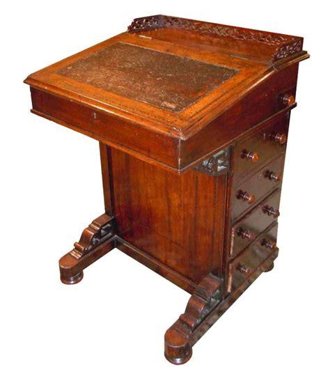 pigeonnier bureau bureau davenport pupitre écritoire bureau de pente