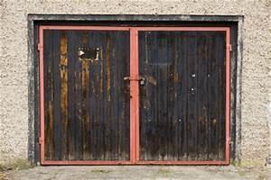 Garagentor Aus Holz : garagentor aus holz selber bauen ~ Watch28wear.com Haus und Dekorationen