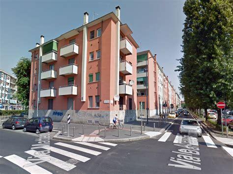 Milano  San Siro  Selinunte, L'enclave Complicata