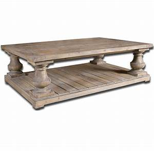 distressed wood coffee table coffee table design ideas With aged wood coffee table