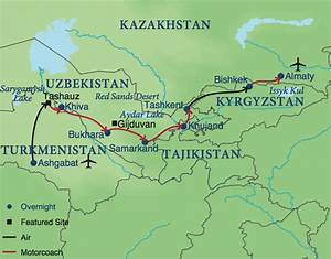 The Silk Road |... Silk Road