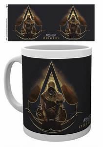 Assassins Creed: Origins - Archer Mug, Cup | Buy at ...
