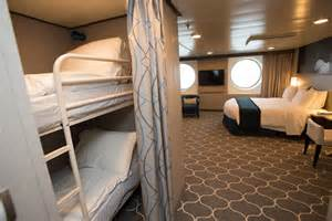 boardwalk corvette staterooms royal caribbean