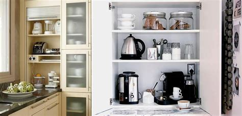 Appliance Cupboards by 9 Essential Types Of Kitchen Cabinets As Great Renovation