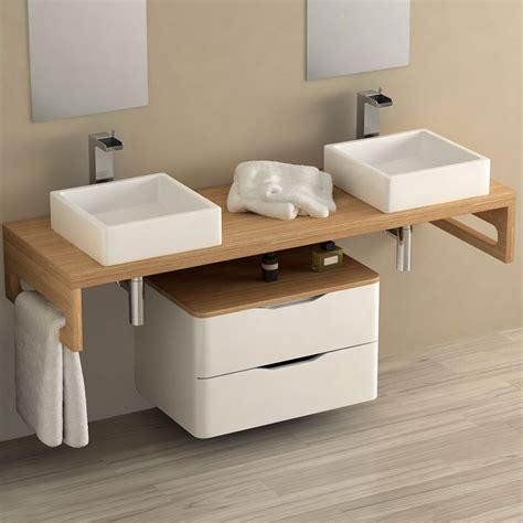 d 233 couvrez le nouveau meuble de salle de bain woody