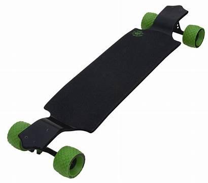 Longboard Terrain Mbs Skateboard Offroad Kiteboarding Longboards