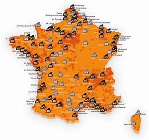 Carte De Fidélité Auchan Fr : orange couvre tout paris en 4g mise sur la qualit pour ~ Dailycaller-alerts.com Idées de Décoration