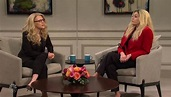 'Saturday Night Live's' Return Analyzes Marjorie Taylor ...