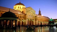 Damascus | Series 'Ancient but still populated cities ...