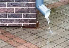 keller wasserdicht machen wand wasserdicht machen abfluss reinigen mit hochdruckreiniger
