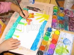 Malen Mit Wasserfarben : kostenloses foto malen mit wasserfarben ~ Orissabook.com Haus und Dekorationen