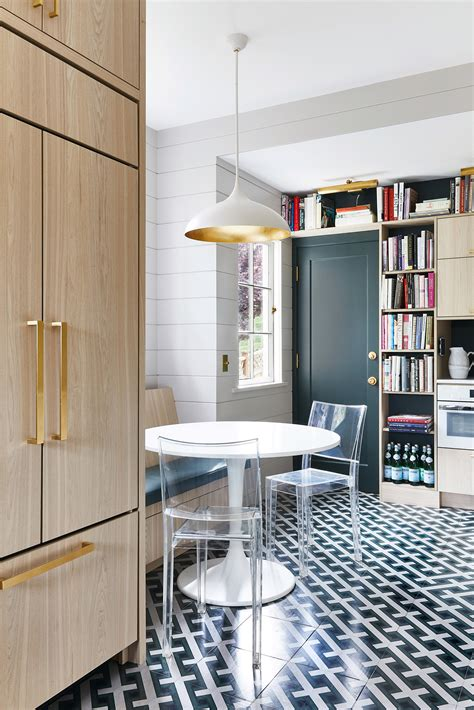 8 small kitchen table ideas for your home architectural