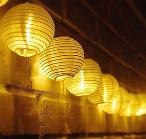 Solar Lichterkette Outdoor : samoleus solar outdoor lichterkette 4 8 meter 20 leds ~ Whattoseeinmadrid.com Haus und Dekorationen