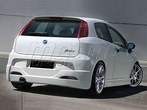 Fiat Grand Punto : fiat grande punto extreme body kit ~ Medecine-chirurgie-esthetiques.com Avis de Voitures