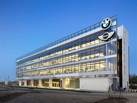 bmw headquarters sweeny  architects  archinect