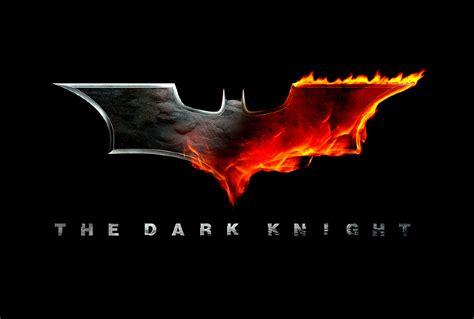 The Dark Knight Trilogy Symbol