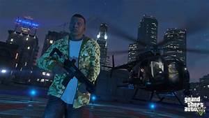 New Screenshots from GTA V PS4 Version - GTA 5 Cheats