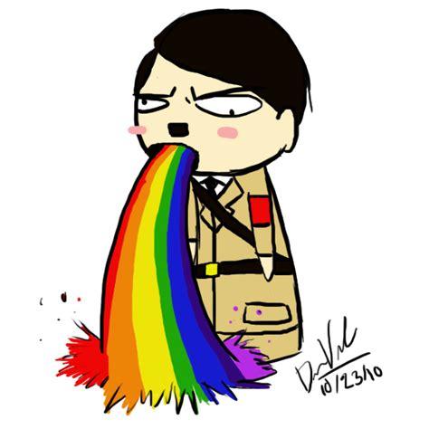 Drooling Rainbow Meme - image gallery rainbow drool