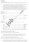 merger and acquisition resume templates