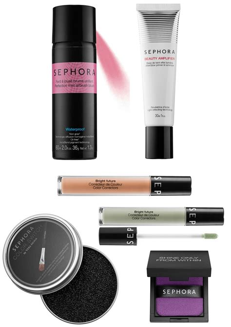 sephora si鑒e sephora 2016 makeup goodies to grab up cosmetics